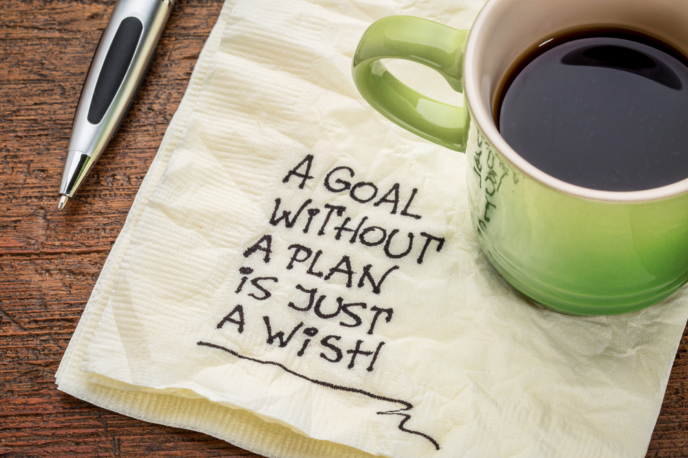 How do you achieve your goal?